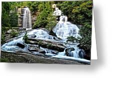 Sc Twin Falls Greeting Card