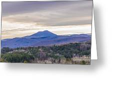 Scenic Vermont 1 Greeting Card