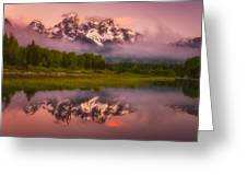 Schwabacher Sweets Greeting Card
