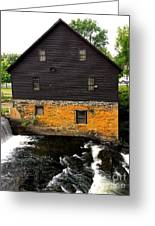 Scotia Mill Greeting Card