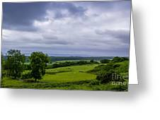 Scottish Countryside 1 Greeting Card