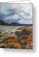 Scottish Lowlands Greeting Card