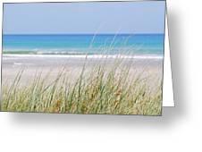 Sea Breeze Greeting Card