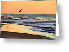 Sea It To Believe It Greeting Card