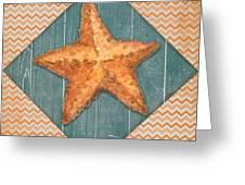 Seashells-jp3621 Greeting Card