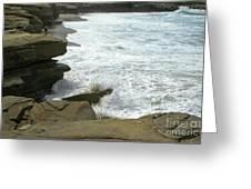 Seaside 2 Greeting Card
