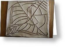 Seed - Tile Greeting Card