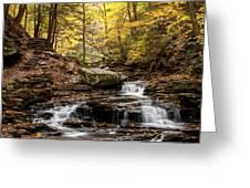Seneca Falls Greeting Card