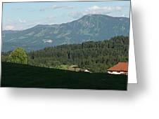 Beautiful Germany II Greeting Card