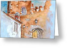 Serpa  Portugal 29 Greeting Card