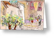 Serpa  Portugal 36 Greeting Card