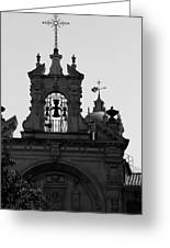 Seville 21b Greeting Card