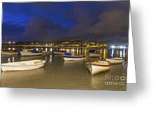 Shaldon Greeting Card