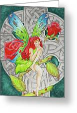 Shannon's Fairy Greeting Card