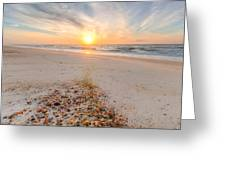 Shell Point Greeting Card