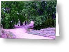 Sheridan Road Greeting Card