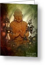 Silence -c- Greeting Card by Issabild -