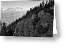 Skagway, Alaska Greeting Card
