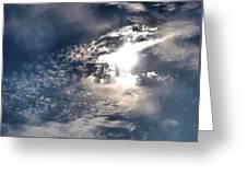 Sky Bright Greeting Card