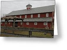Slate Run Farm 2 Greeting Card