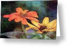Soft Petals 3058 Idp_2 Greeting Card