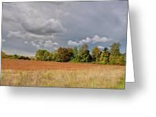 Somerset Sky 3069 Greeting Card