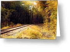 South Carolina Greeting Card