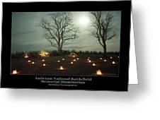 Southern Encampment 90 Greeting Card by Judi Quelland
