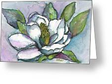 Southern Summer Greeting Card