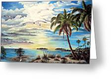 Southwest Florida Greeting Card