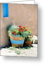 Southwestern Planting Greeting Card