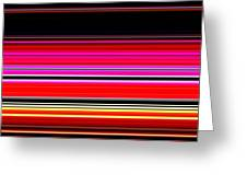 Spectra 898 Greeting Card