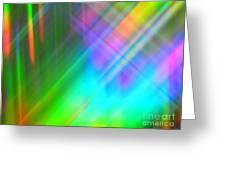 Spectra Wonder Greeting Card