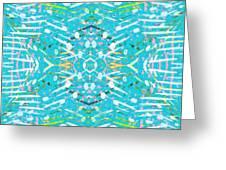 Splashing Around 2 Greeting Card