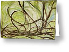 Spring - Sprouting Greeting Card
