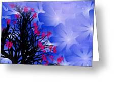 Spring 2 Greeting Card