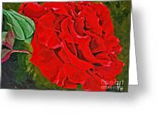 Spring Bud's 4 Greeting Card