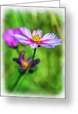 Spring Desires 2 Greeting Card