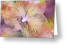 Spring Offerings Greeting Card