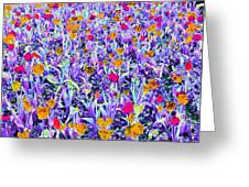 Spring Tulips - Photopower 3124 Greeting Card