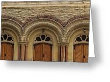St. Andrews Presbyterian - 2 Greeting Card