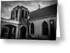 St. Francis Xavier's - 1 Greeting Card