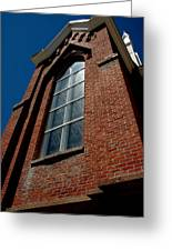 St. Mary's In The Mountains Catholic Church Greeting Card