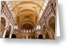 St. Nicholas Of Tolentine Church - II Greeting Card
