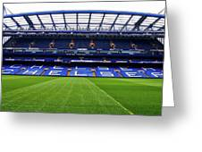 Stamford Bridge Greeting Card