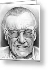 7a18411f Stan Lee Shower Curtain for Sale by Greg Joens