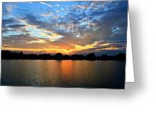 Stanton Lakes  Greeting Card