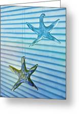 Star Bright Greeting Card