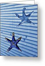 Star Bright Greeting Card
