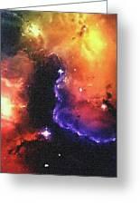 Stargazer - 01  Greeting Card